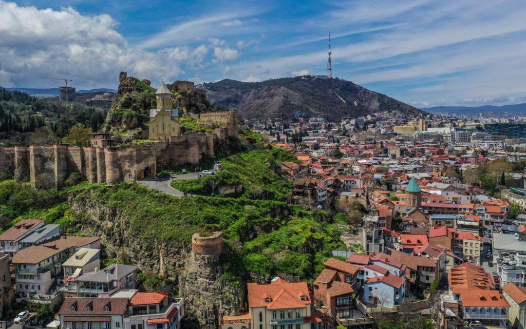 Gruzie a Arménie – webinář o příležitostech pro české firmy